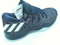 Adidas Harden Mens Shoes Trainers Uk Size 7.5     CG4195