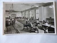 Ansichtskarte Rasthaus am Chiemsee innen Hotel-Aufenthaltsraum (Nr.596) -I