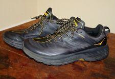 Hoka One One Speedgoat 4 Waterproof Men's Running Shoes Sz 11 Gore-Tex