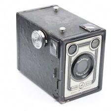 Vredeborch Vrede Box Standard Menis Box Camera 120 Film c.1950s
