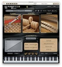 Pianoteq 6 Standard (Electronic Delivery) - Authorized Dealer!