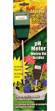 Medidor De Ph Para Suelo Mosser Lee Ml1230