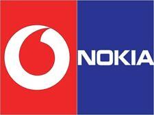 Unlock Code For Nokia Lumia 900 920 925 928 930 1020 1320 1520 - Vodafone UK