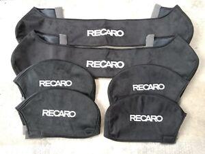RECARO SIDE PROTECTOR SET FOR RECARO SEMI BUCKET SEATS SR3 2Sets