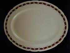 """Paragon ELEGANCE 15 1/4"""" Large Turkey Serving Platter"""