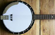 Very RARE VINTAGE 70's EKO made in Italia 5 String Folk Music Banjo Hillbilly
