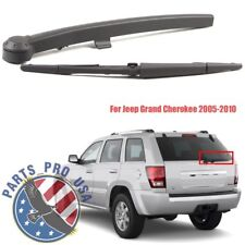 FIT Jeep Grand Cherokee 2005-2010 NEW Rear Wiper Arm & blade   5139836AB