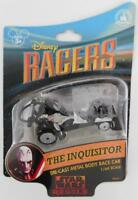 Disney Parks Star Wars Die Cast Racer Car Toy The Inquisitor New