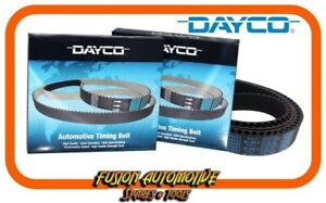 Dayco Timing Belt for Fiat Regata 1 ACT 1.5L #94513