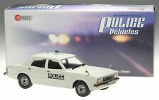 "Brooklin Models IPV 33, Ford Cortina MK IV ""ESSEX POLICE"",1976, Polizei GB 1/43"