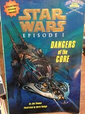 Star Wars Episode 1 - Jedi Readers Step 3, Beginners Paperback Book