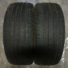 2 all - Season Tyres Goodyear Eagle 2 S2 Rsc 245/40 R19 98V M+S RA2283