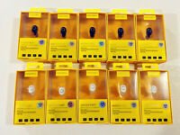 Mini Bluetooth 5.0 Single Earbud Wireless Headset Sport Stereo In-ear Headphones