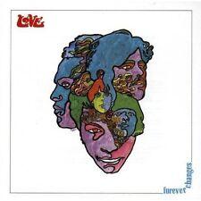 Love Forever changes (1968) [CD]
