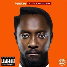 Will.I.am - #willpower /4