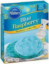 Pillsbury  pink lemonade  key lime or blue raspberry cookie mix best by 7-2017