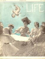 1906 Life (9-06)Rebellion in Cuba and Chile Earthquakes