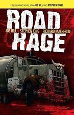 Road Rage von King, Stephen, Hill, Joe Graphic Novel