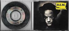 MAXI CD SINGLE 3 TITRES R.E.M. LOSING MY RELIGION DE 1991 W0015CD