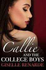 Callie and the College Boys : Older Woman, Younger Men MFM Ménage Erotic...