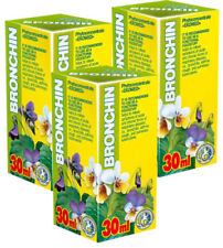 Bronchin - Effective Herbal Treatment - Bronchitis, Chesty Cough - PACK OF 3