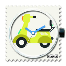S.T.A.M.P.S. - Stamps - Uhr -  Vroom Vroom   -Watch   ♦️