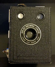 Kodak Six-20 Brownie Junior - Working - Excellent quality