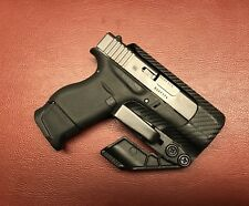 Crazy Eyes Holsters Smith & Wesson M&P 2.0 9mm/40 SAF mod ll Iwb Kydex Holster
