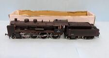 25852 ROCO / AUSTRIA / LOCOMOTIVE VAPEUR SNCF 230 G 114 THIONVILLE HO 1/87