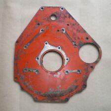 MGB Rear Engine Plate   '67