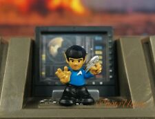 Hasbro Fighter Pods Micro Hereos Star Trek Spock S1-02 Cake Topper Figure K1281C