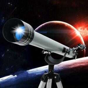 F90060 Monocular Space Telescope Astronomic 675x PRO Reflector Telescope Gift