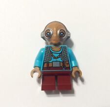 Lego Minifigure Maz Kanata Star Wars Episode 7