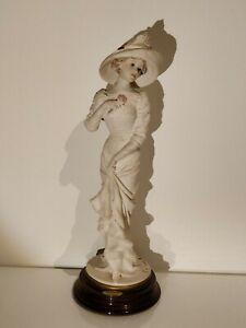 Giuseppe Armani Florence 1973 figurine