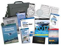 New ASA Complete Private Pilot Kit - Part 61 #ASA-PVT-61-KIT For Student Pilots
