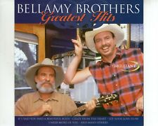 CD BELLAMY BROTHERS	greatest hits	EX-  (A3715)
