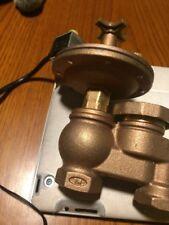 "Orbit 3/4"" Anti-siphon 3/4"" Automatic Sprinkler Valve Model: 57065"