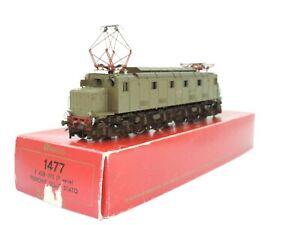 Rivarossi 1477 locomotore elettrico FS E 428.095 (I^serie)  perfetta