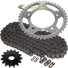 O-Ring Drive Chain & Sprockets Kit Fits HONDA CBR600F2 CBR600F3 CBR600SJR 91-96