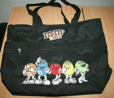 M&M's World Shopping Tote Shopper Bag