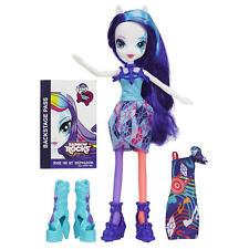 Hasbro My Little Pony Equestria Girls Rainbow Rocks Rarity Doll w/ Fashion