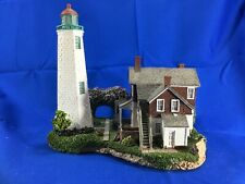 Artist Proof Harbour Lights - Old Point Comfort Virginia #244 Limited Edition