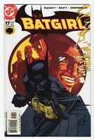 Batgirl - Issue #17 (DC Comics 2001) NM