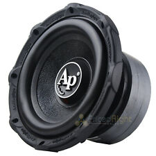 "Audiopipe 8"" Subwoofer 500 Watts Max Single 4 Ohm Triple Stack Series TXX-BD3-8"