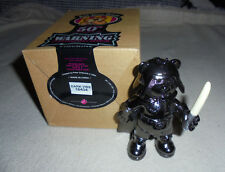Bad Taste Bears Dark Vibe Neu in Box Dark Vibrator  Rares Sammlerstück