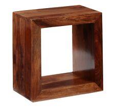 Cube Taj Sheesham Single Hole Cube