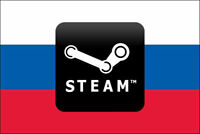 Steam account - Russian store, wallet and payment currency