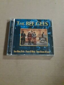"cd: The bee gees "" best of"""
