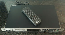 Profi Sony MDS-E12 Minidisc Deck Recorder MD-Player MDLP + Remote RM-DR1E