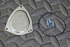 Yamaha Raptor 660 / 350 Carburetor Side Cover Plate Carb Throttle Cover 2001-13